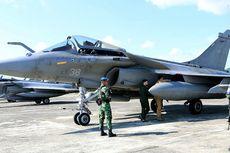 3 Penyebab Pesawat Tempur Perancis Mendarat Darurat di Aceh