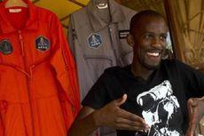 Calon Astronot asal Afrika Ini Tewas dalam Kecelakaan Motor