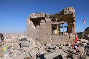 Bantu Rakyat Yaman, Saudi Transfer Dana Rp 26 Triliun