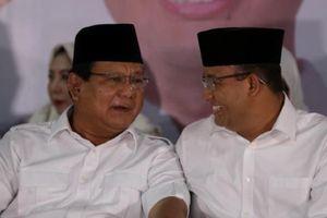 Disebut Paling Disetujui Jadi Cawapres Prabowo, Bagaimana Tanggapan Anies?