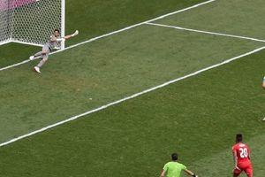 Harry Kane 3 Gol ke Gawang Panama, Inggris dan Belgia Lolos