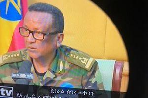 Usaha Kudeta di Etiopia: Jenderal Ditembak Mati Pengawalnya Sendiri
