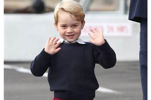 Melihat Cara Pangeran William Mendidik Ketiga Anaknya...