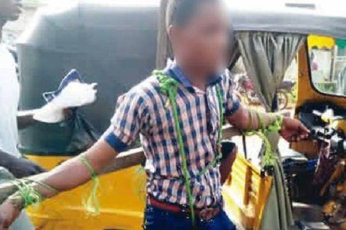 2 Pelajar di Nigeria Disiksa karena Terlambat Sekolah