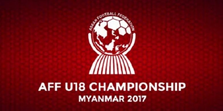 Piala AFF U-18 2017 di Myanmar.