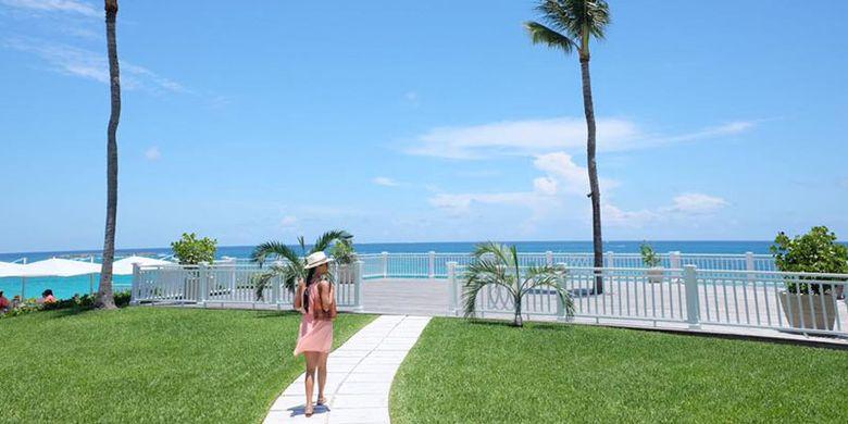 Ocean Club di Bahama.