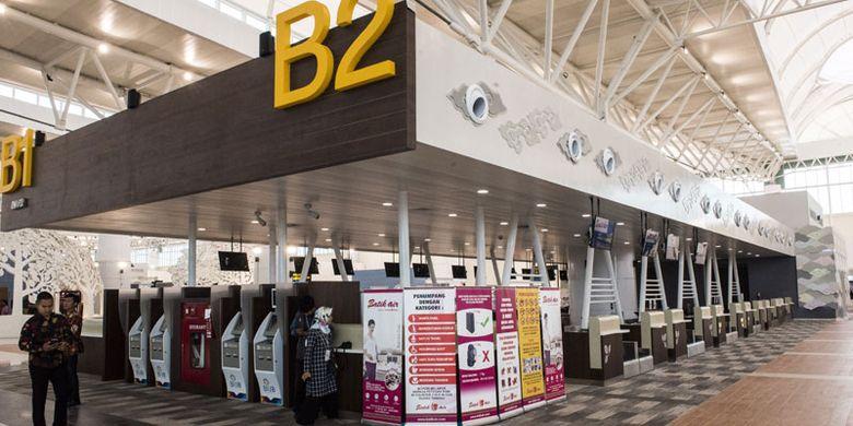 Penerbangan Perdana Citilink ke Bandara Kertajati
