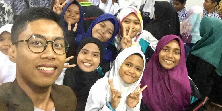 Jamin Pendidikan Anak-anak TKI di Malaysia, Pemerintah Kirim 100 Guru