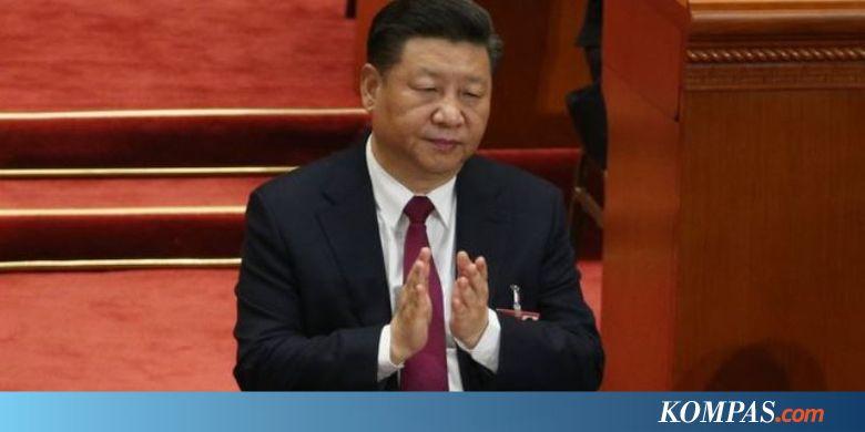 Soal Tarif Impor AS, China Siapkan Kebijakan Balasan