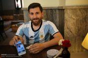 Berita Populer Bola, Wawancara Stefano Lilipaly hingga Kembaran Messi