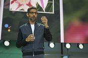 CEO Google Umumkan Donasi 1 Juta Dollar untuk Korban Gempa Donggala-Palu
