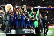 Berita Populer Bola, Rekor Man United hingga Vonis Penjara Messi