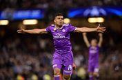 Gelandang Real Madrid Ini Memuji Mourinho