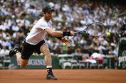 Andy Murray Pasang Target Tampil pada Nomor Tunggal Akhir Tahun Ini