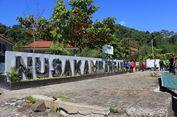 58 Napi Terorisme Dipindahkan dari Nusakambangan