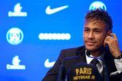 Valverde Orang Pertama yang Tahu Rencana Neymar Pindah ke PSG