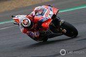Lorenzo Sebut Ducati Lebih Baik dari Yamaha