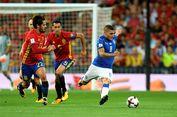Kekhawatiran Pelatih Timnas Spanyol soal Asensio dan Isco