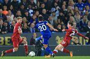 Jadwal Siaran Langsung Pekan Ini, Liverpool Bertemu Lagi Leicester