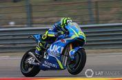 Suzuki Bikin Tim Satelit MotoGP 2019
