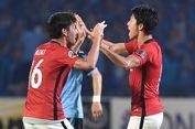 Urawa Reds Bertemu Al Hilal pada Final Liga Champions Asia