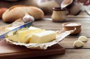 Mentega dan Margarin Ternyata Sama Saja, Ini yang Lebih Sehat