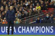 Zidane Membandingkan Dirinya dengan Ronaldo
