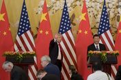 Perang Dagang, China Tetap Yakin Bisa Penuhi Target Pertumbuhan Ekonomi