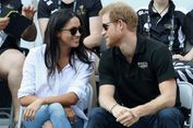Terungkap, Apa yang Bikin Meghan Markle Jatuh Hati pada Pangeran Harry