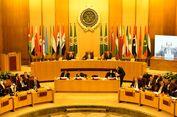 Tanggapi Pemindahan Kedubes Guatemala ke Yerusalem, Begini Sikap Liga Arab
