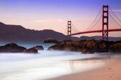 Cegah Bunuh Diri, Jembatan Golden Gate Bakal Dipasang Jaring