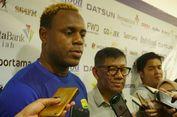 Persib Kemungkinan Tanpa Igbonefo pada Laga Perdana Liga 1