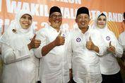 Malam-malam, Wakil Wali Kota Bandung Daftar ke KPU