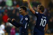Bos Tottenham Tegaskan Masa Depan Harry Kane dan Dele Alli
