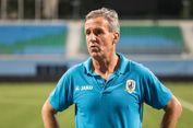 Tampines Rovers Vs Persija, Tuan Rumah Siapkan Kejutan