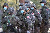 Latihan MIliter Gabungan AS-Korsel Tanpa Pesawat Tempur