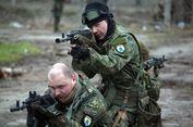 Rusia Tuduh AS Pasok Senjata ke Pasukan Khusus Ukraina