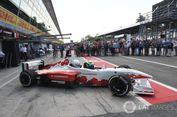 MRT06 Manor Racing Mau Jadi Mobil Wisata