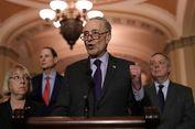 Senator Schumer: Trump yang Harus Disalahkan karena 'Shutdown'