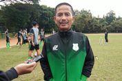 Jaga Kondisi Pemain, PSMS Fokus Hadapi Liga 1