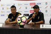 Sriwijaya FC Bermain Lebih Fleksibel Lawan Bali United