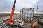 Inggris Bangun Sistem Radar Baru untuk Tangkal Rusia