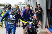 Reaksi Pebalap MotoGP Soal Kontrak Baru Rossi