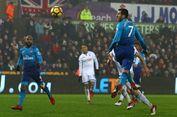 Mkhitaryan Bahagia Bisa Bermain bersama Mesut Oezil