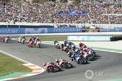 Tanggapan Kemenpora soal MotoGP di Lombok
