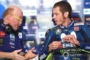 Rossi Perpanjang Kontrak Lagi dengan Yamaha
