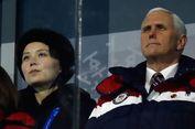 Korea Utara Batalkan Pertemuan dengan Wapres AS