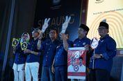 Ini Daftar Nomor Urut Paslon Pilkada Kota Bandung