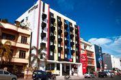 Banyak Hotel Mewah di Ambon, Jokowi Pilih Menginap di Amaris