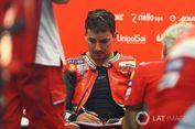 Penyebab Lorenzo Gagal Finis di GP Qatar